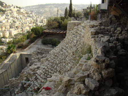 Stones That Speak: New Archaeological Clues to the Kingdoms of David and Solomon