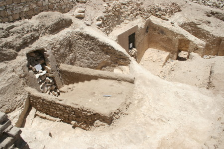 New Discoveries in Egypt