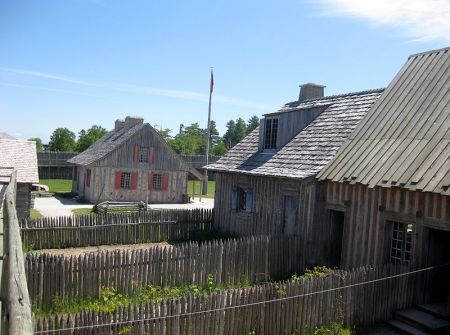 Rediscovering a Frontier Fort
