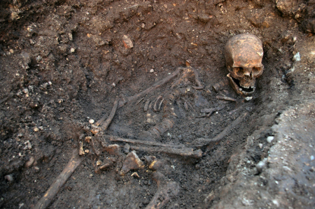 Re-Discovering King Richard III, and Other Big Names