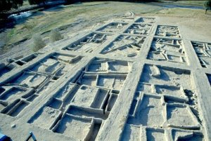 Popular Archeology - Archaeologists uncover human settlement dated to the dawn of civilization