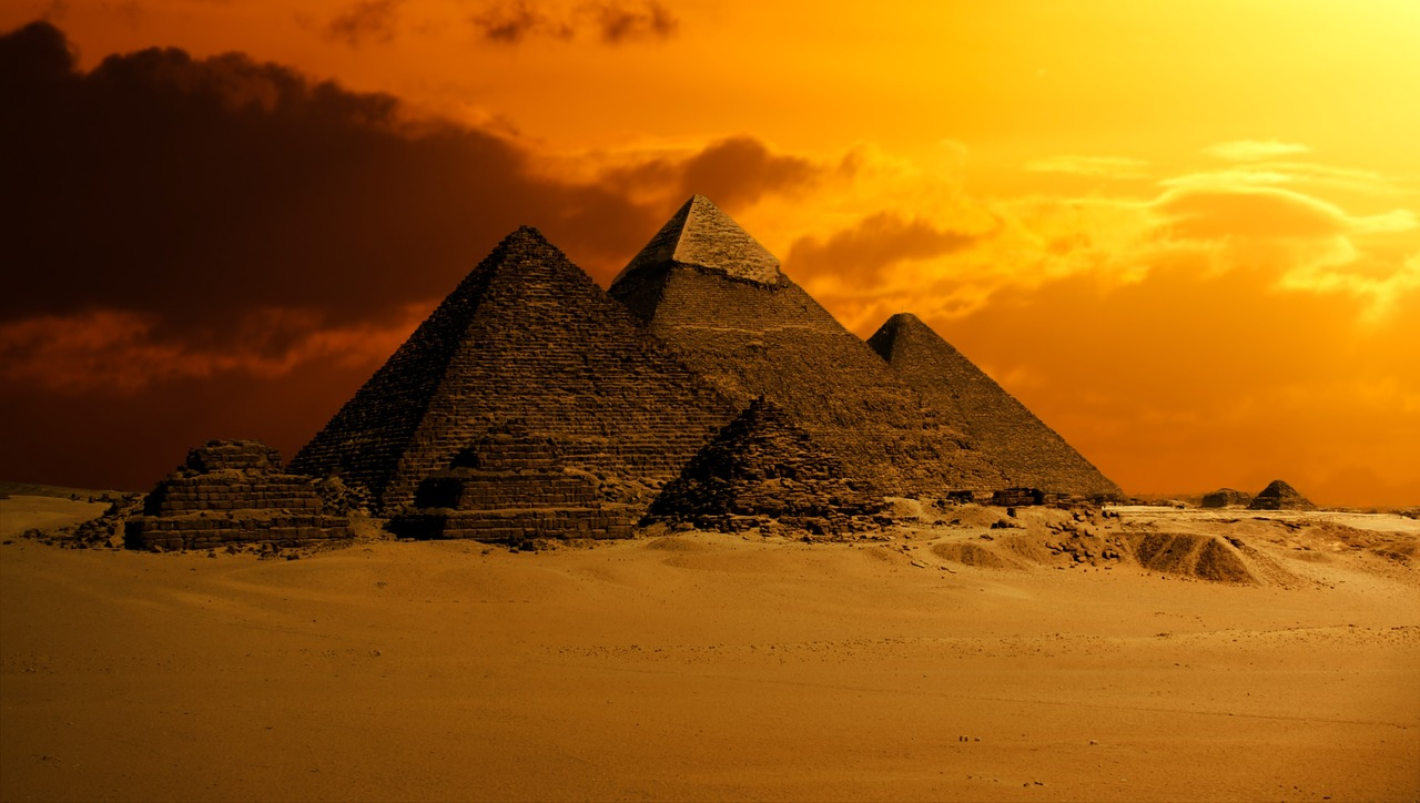 The Once and Future Egypt