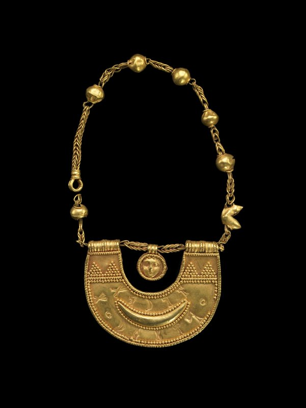 Indygoldnecklace