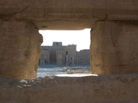 Syrian Heritage in Crisis