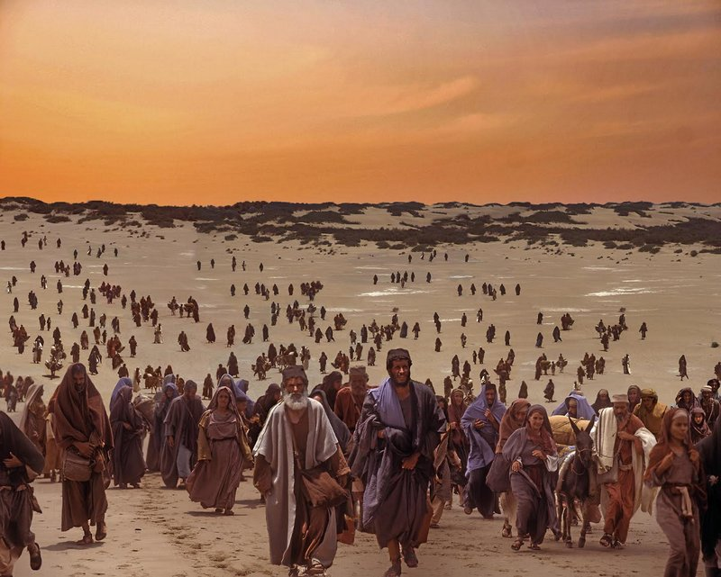 The Exodus: Myth or History?