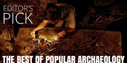 Five Years of Popular Archaeology