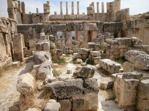 Website walks visitors on virtual tour of biblical archaeological sites –  Popular Archeology