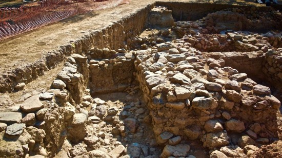 Lost and Found: The Mycenaean Palace of Laconia