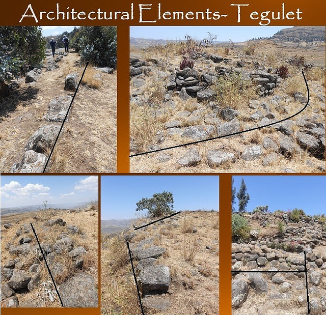 Fig 17 - Tegulet Architecture