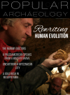 Popular Archaeology Fall 09012014