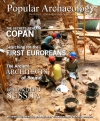 Popular Archaeology March 2012