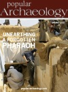Popular Archaeology Spring 2015