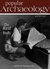 Popular Archaeology Winter 01012015