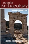 Popular Archaeology Winter 2017
