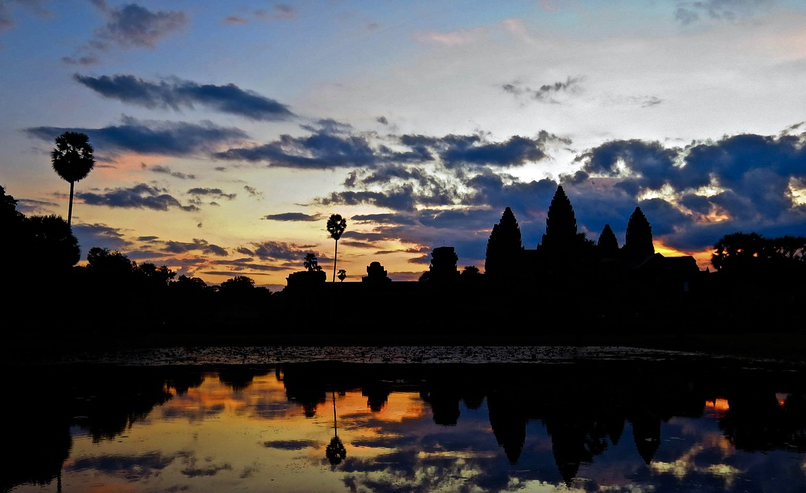 In the Shadow of Angkor