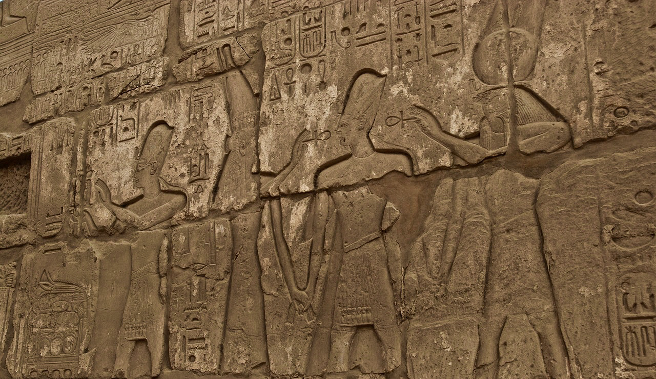 Female Pharaohs, Political Power & the Glories of Egypt: An Interview with Dr. Kara Cooney