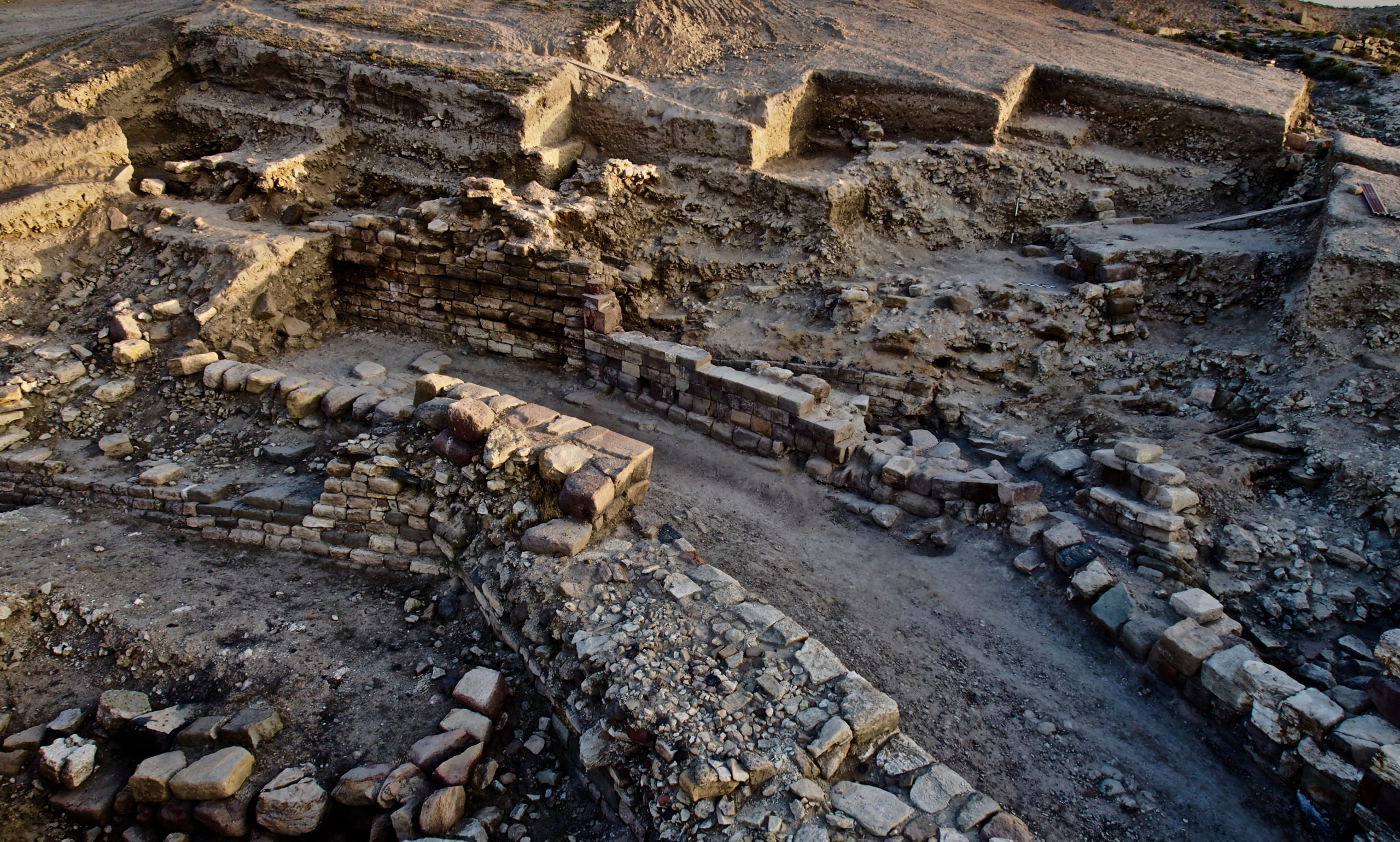 Unearthing the City of King Midas